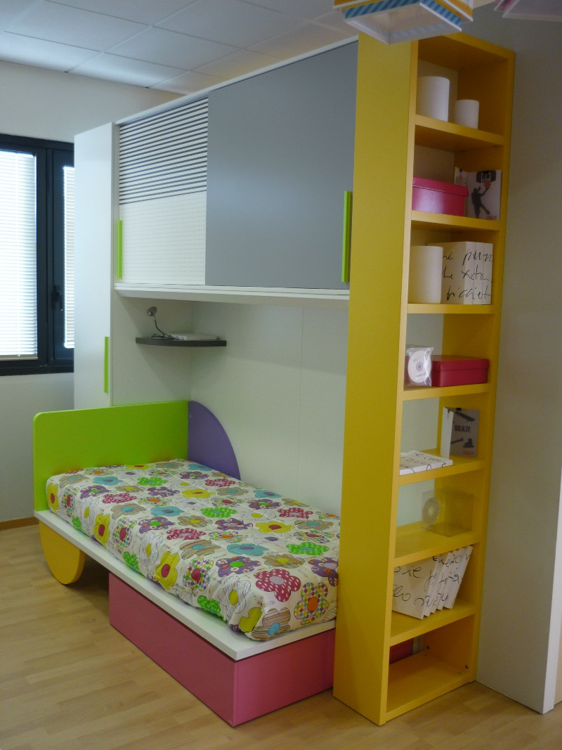 La cameretta ad arezzo: arredamento per ragazzi e camerette