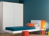 armadi scorrevoli di design Nidi Battistella