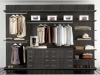 interno cabina armadio su misura