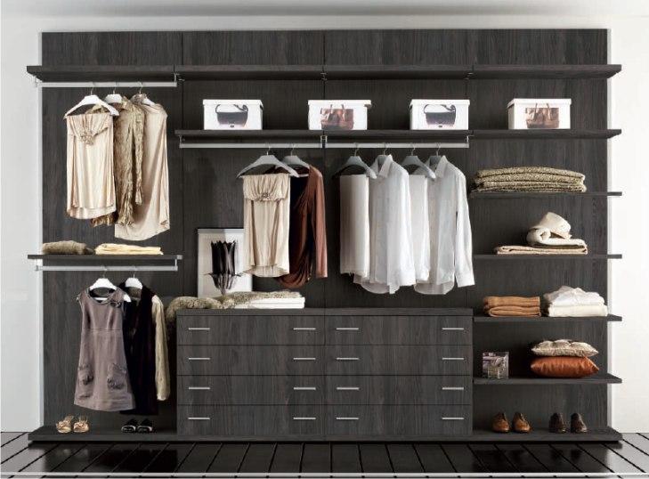 Cabine armadio - Interno armadio ...