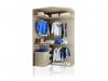 interni cabina armadio con cassettiera