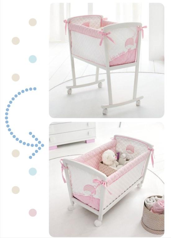Beb a bordo culle e lettini per neonati - Ikea culle per bambini ...