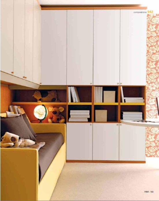 Scrivania Con Libreria A Ponte Ikea.Scrivania Con Libreria Ikea Scrivania Con Libreria Ardha In Bianco