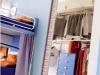 cabina armadio con anta scorrevole
