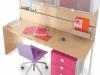 scrivania per camerette da bambini