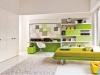 Lollidesk: letto e scrivania