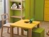 tavolino per bambini con sacca
