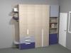 camera da adolescenti