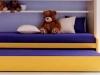 giotto con secondo letto