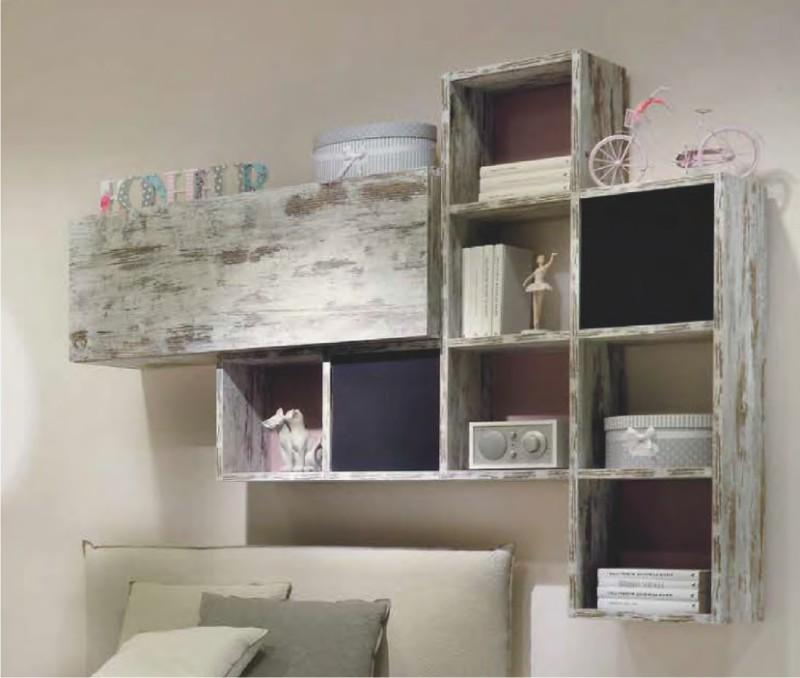 Mensole per camera bambini mensole bambini mensole design - Mensole per camera bambini ...