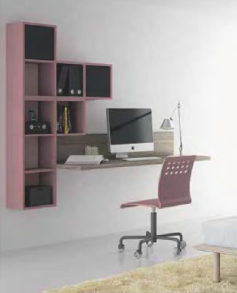 Librerie e mensole per la cameretta for Ikea mensole da muro