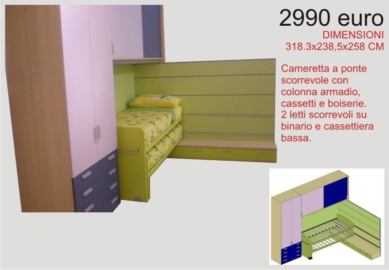 Centro camerette Fabbrica Camerette a Cernusco Sul Naviglio . Contatta ...