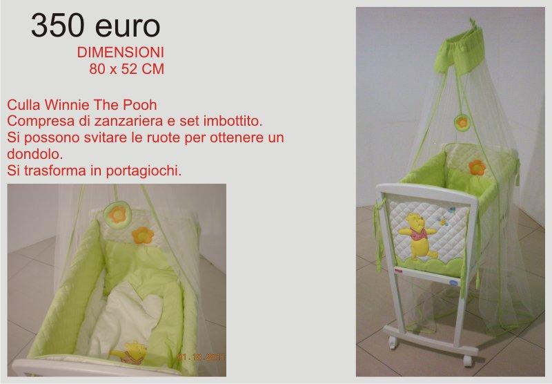 Camerette Per Neonati Outlet : Culle per neonati tutte le offerte cascare a fagiolo