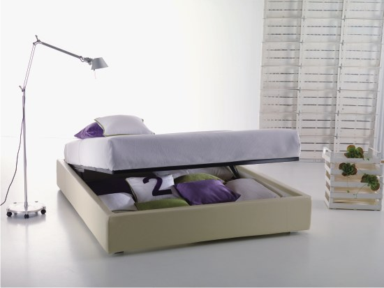 Pistoni letto contenitore mondo convenienza canonseverywhere for Letto sommier mondo convenienza