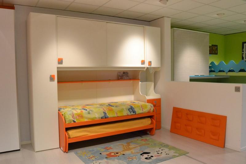 Arredare cameretta 9 mq zm86 regardsdefemmes for Arredamento camerette ragazzi
