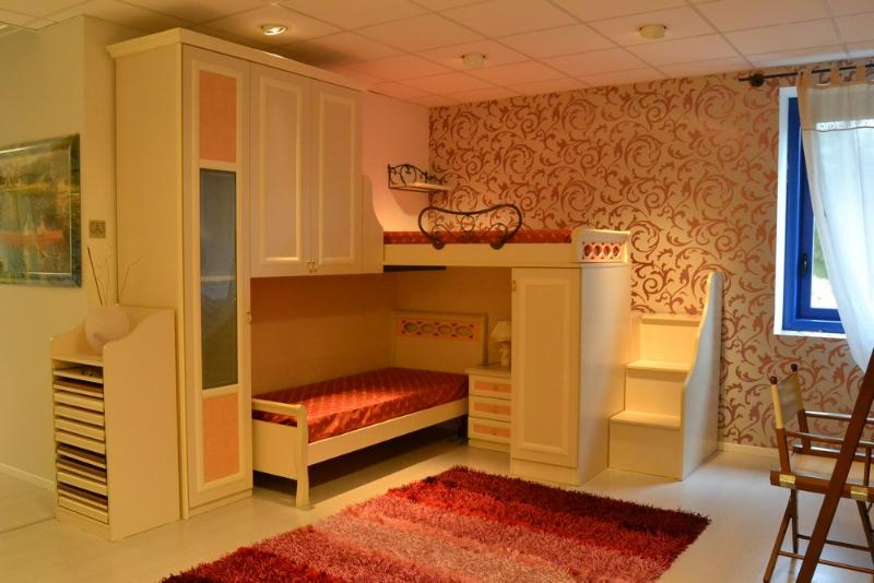 Camere da letto per bambini ikea amazing camere da - Letto basso per bambini ...