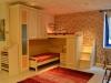 camere classiche a soppalco