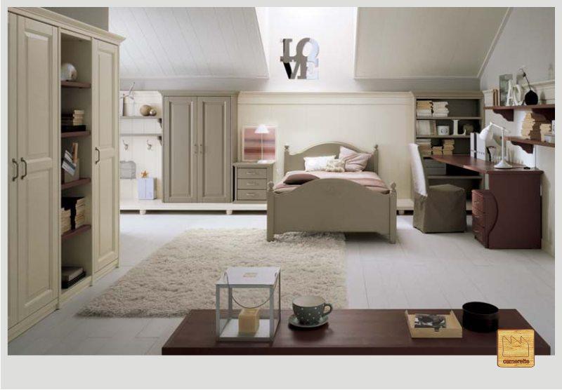 Stunning Come Colorare Una Camera Da Letto Ideas - Design Trends ...