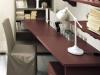 scrivania in massello