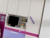 armadio ghost doimo scrivania estraibile