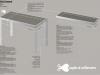 scrivania misura tumidei