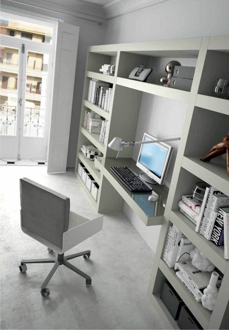 Scrivanie moderne per camerette scrivania modello - Scrivanie bambini design ...