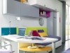 camere moderne e di design