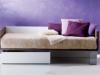 letto singolo x bed