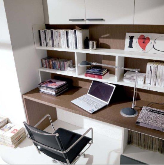 Camera Da Letto Con Scrivania: Camera da letto con scrivania ...
