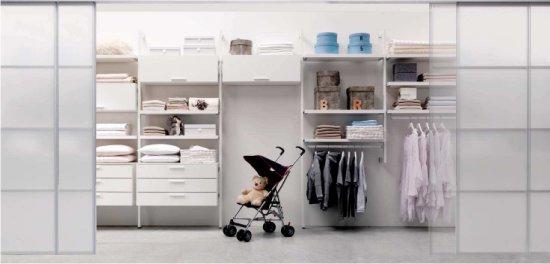cabine armadio per bambini