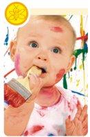 colori per bambino