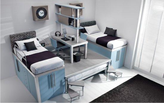 Emejing Camerette Ragazzi Prezzi Images - Amazing House Design ...