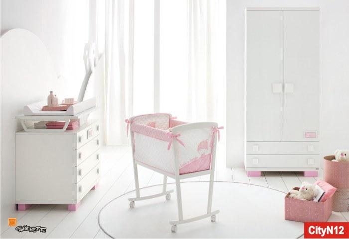 Bebè a bordo culle e lettini per neonati