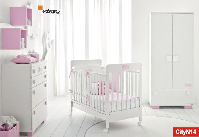 Lettino da neonato