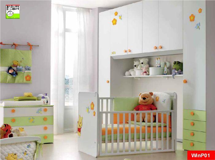 lettini per bambini camerette : Lettini Per Bambini Trasformabili: Letti trasformabili. Camerette ...