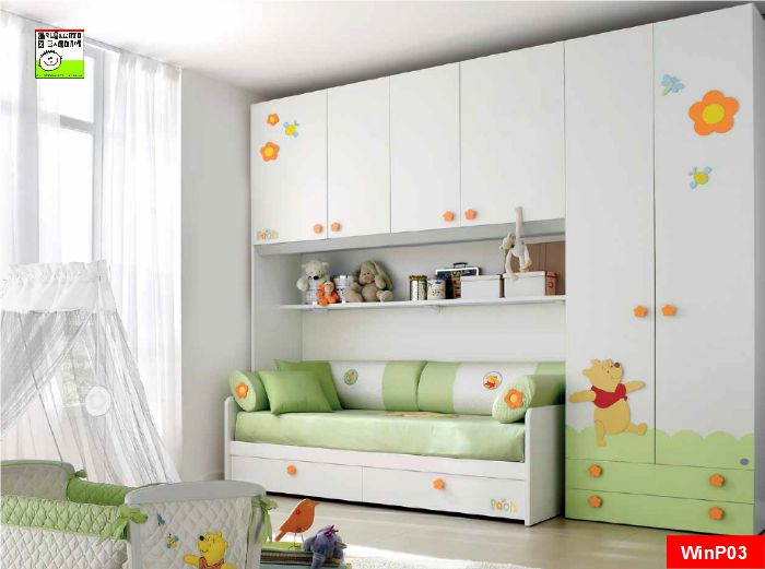 Letto a divanetto panca divanetto camera da letto argento a cerea kijiji letto design bambini - Camera letto bambini ...