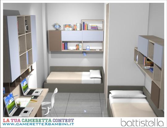 le camerette battistella blog