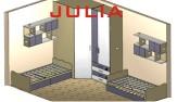 julia arreda