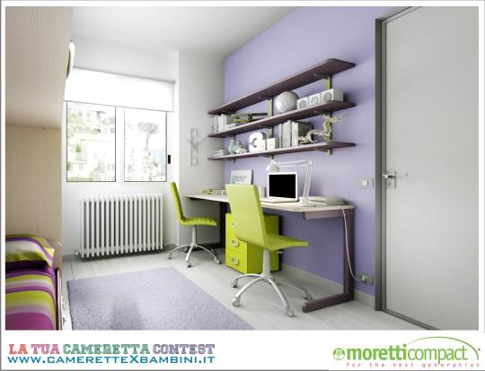 zona studio moretti compact