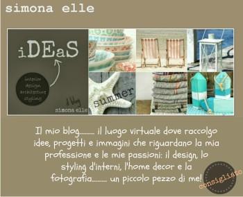 simona leoni, il blog sul design
