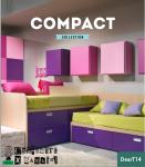 Cameretta salva spazio Compact collection