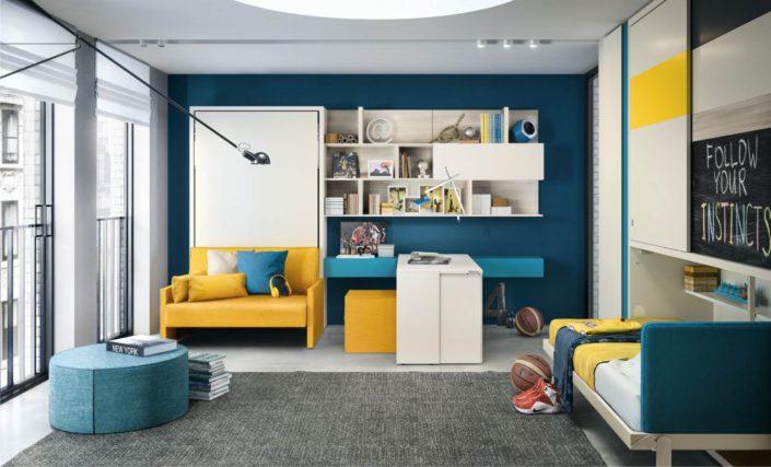 colori moderni