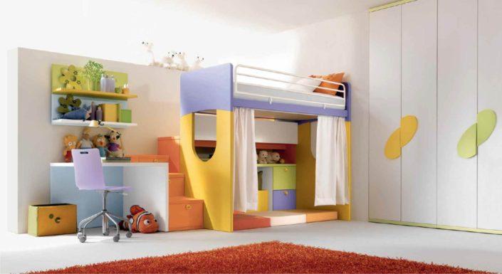 castello giotto per bambini