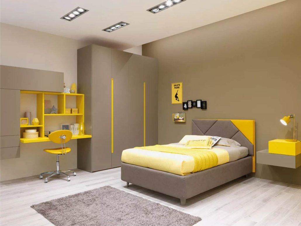 Camere Per Giovani : Camerette per ragazzi il portale della cameretta