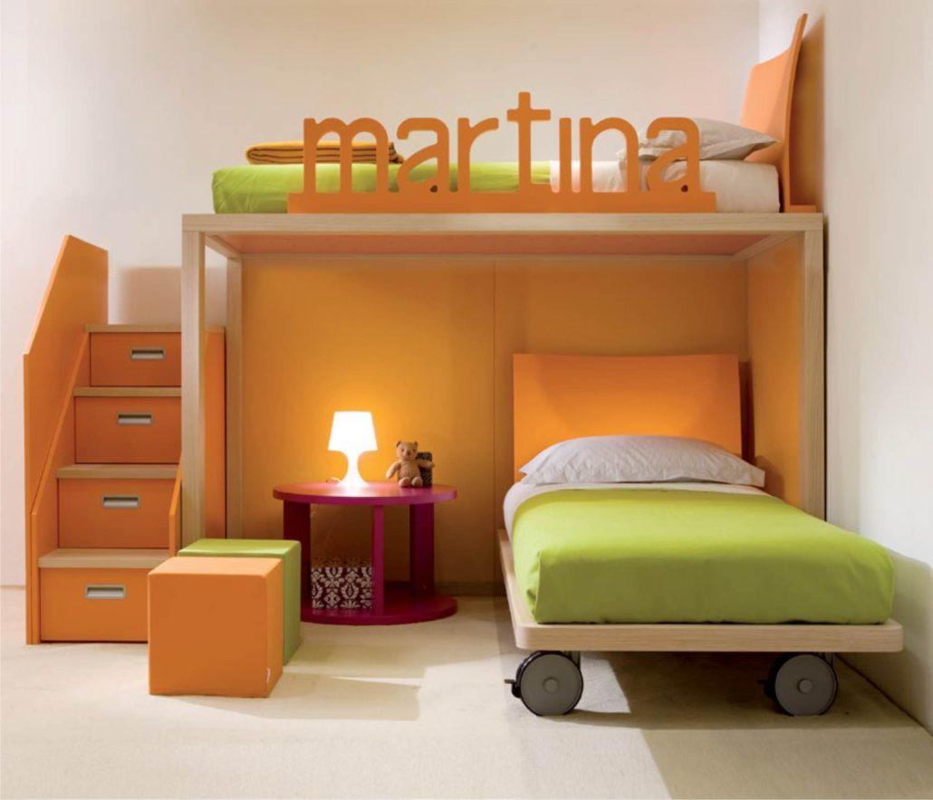 Camerette dearkids design per bambini - Camerette design bambini ...