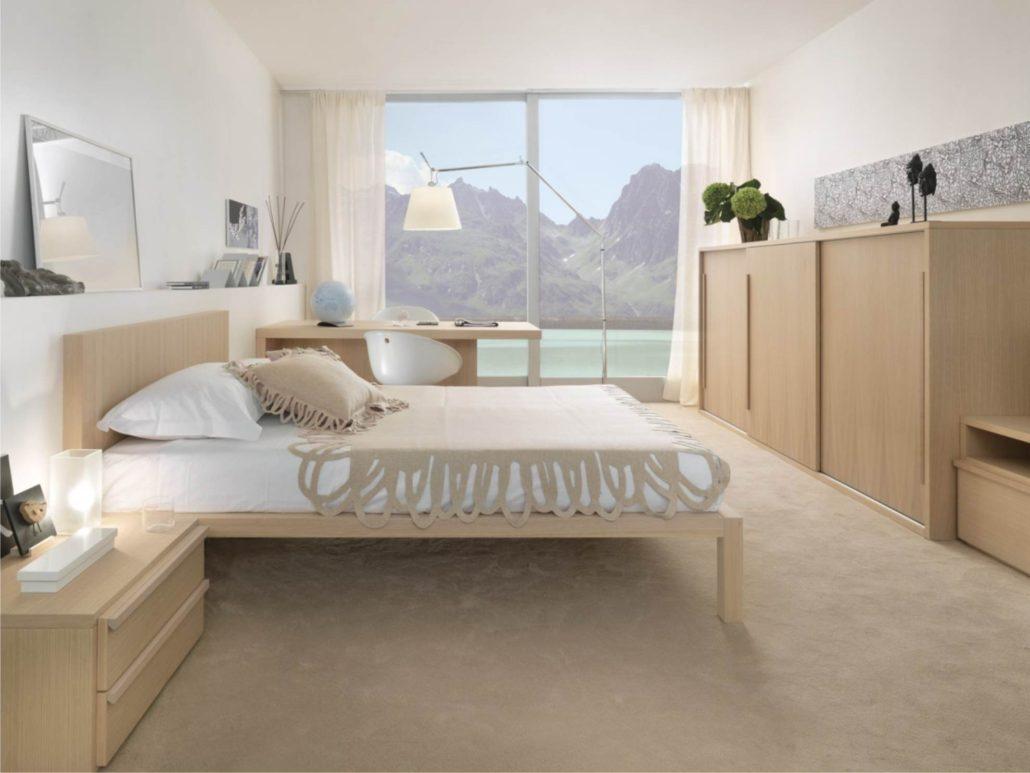 Camerette Bianche E Tortora camerette bianche: colore puro e rilassante