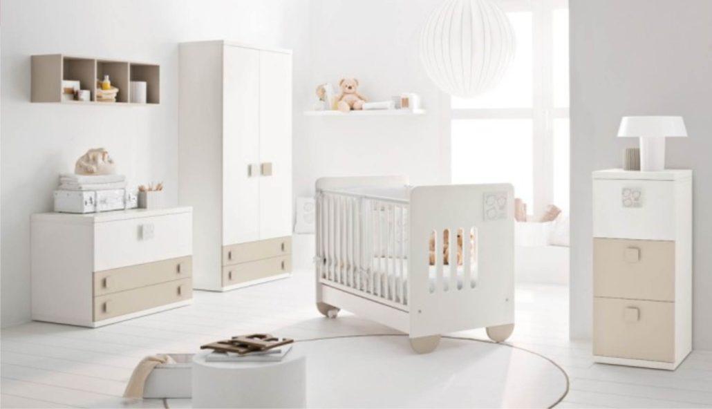 Camere Per Bambini Neonati : Camerette per neonati e arredo per bambini