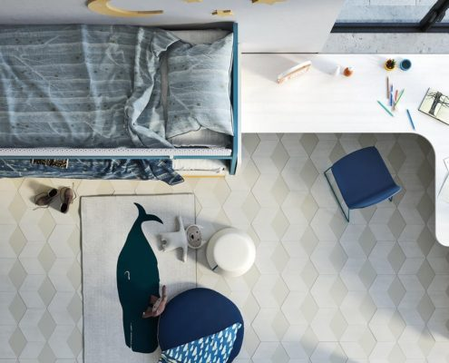 camere piccole